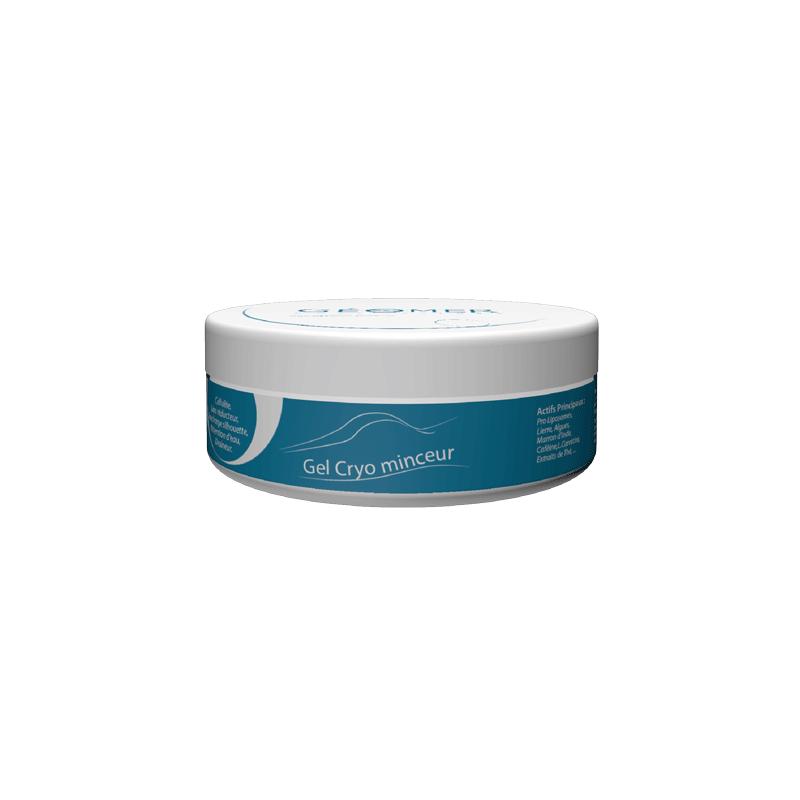 Cryominceur gel