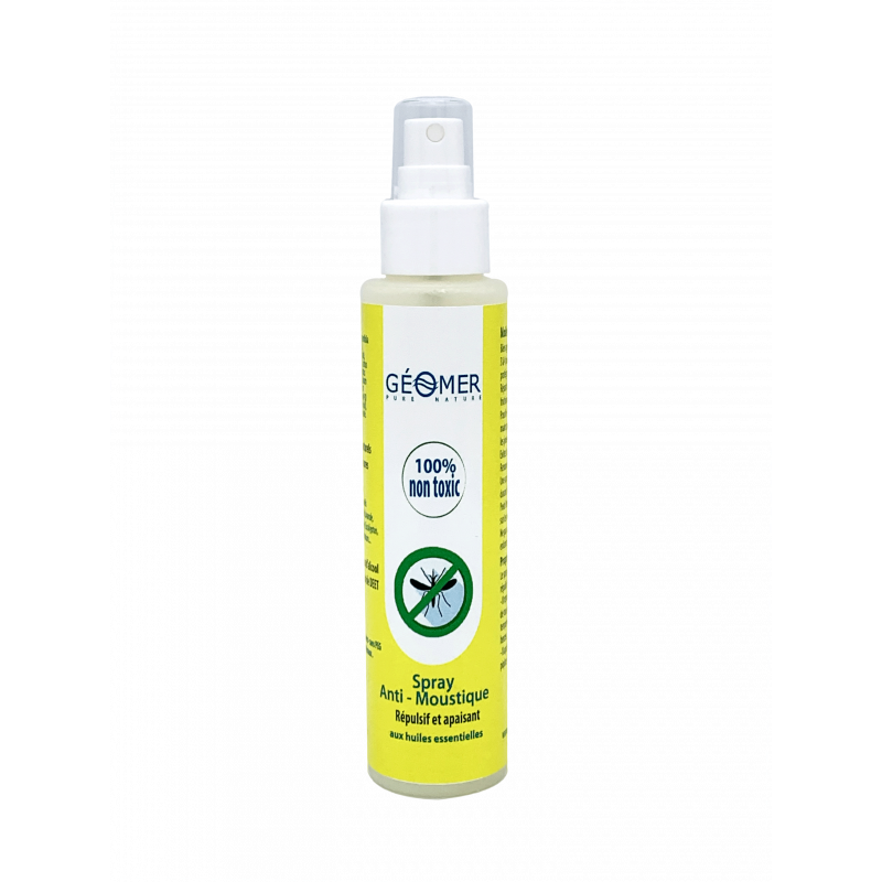 Spray Anti Moustique