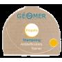 Propolis solid shampoo