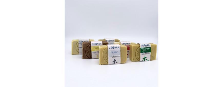 zero waste natural soaps