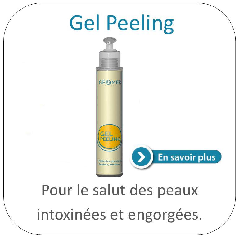 Gel Peeling