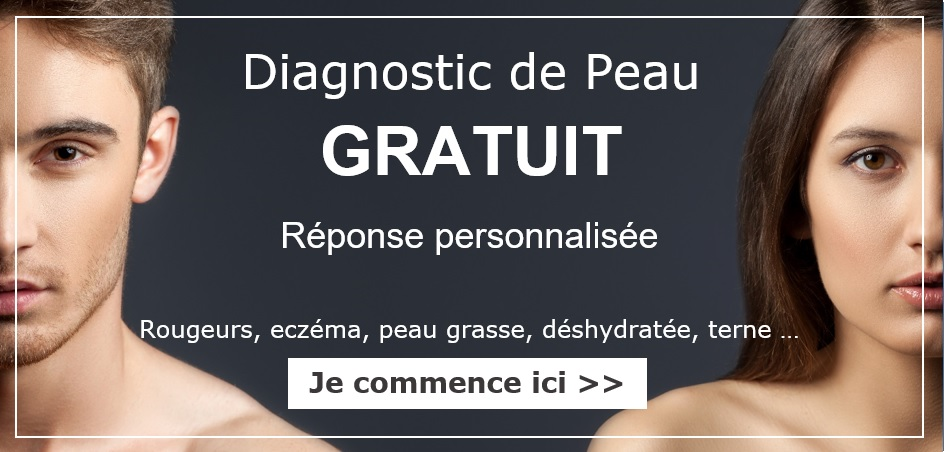 Diagnostic de peau Géomer