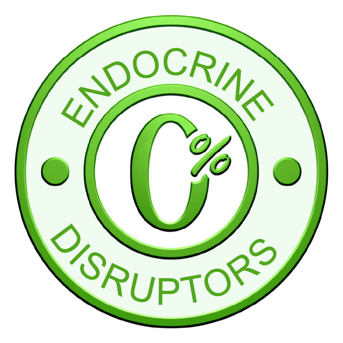Without endocrine disruptors