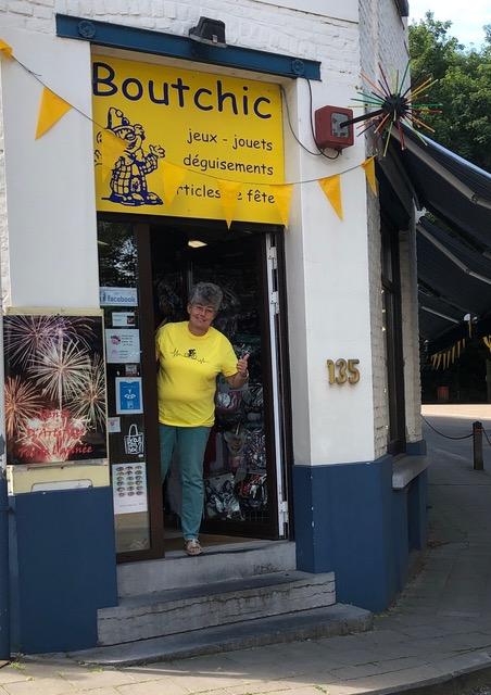 boutique boutchic