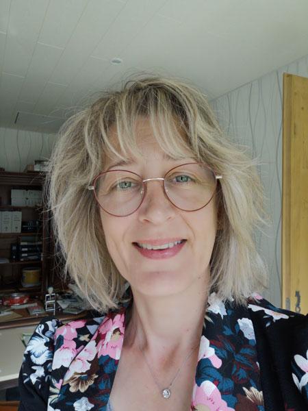 Carole Didier